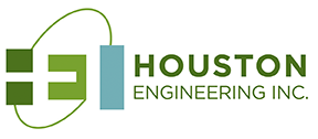 Houston Engineering Inc Civil Design Engineer Entry Level Bismarck Nd